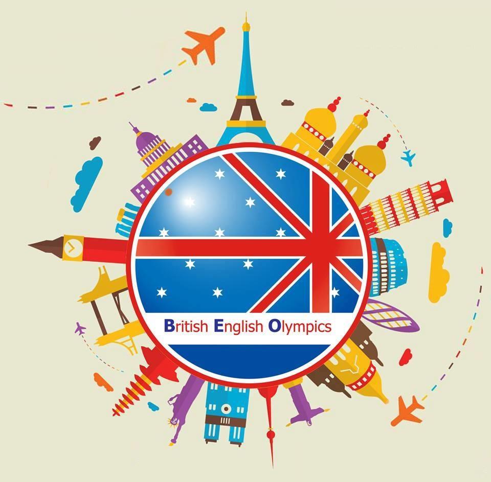 BEO BRITISH ENGLISH OLYMPICS CLUB