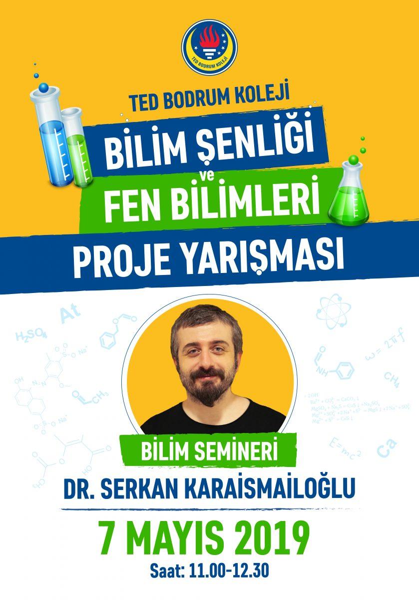Bilim Şenliği 2019-02 serkan